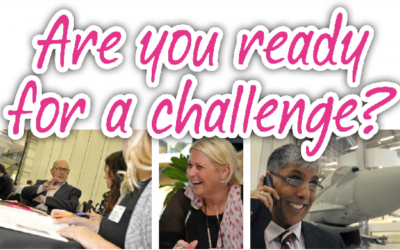 Guest Blog – Local Authority Challenge