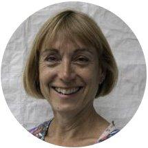Headshot of Sue Keogh