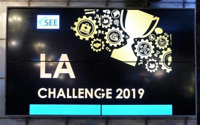 2nd South East Local Authority Challenge