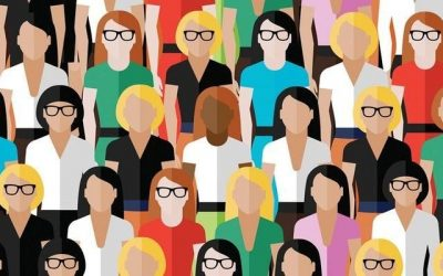 Women under-represented in tech – SEGWARP!