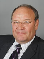 Headshot of Cllr Stuart Munro