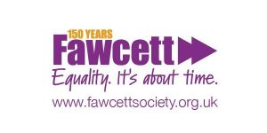 Fawcett Society Logo