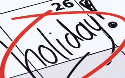 Case Law – Holiday Pay for Part-Time workers