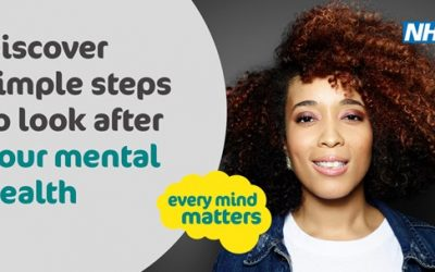 Every Mind Matters: groundbreaking new platform launched to support mental health in the South East