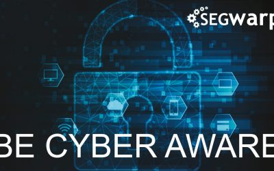 Be Cyber Aware during COVID-19