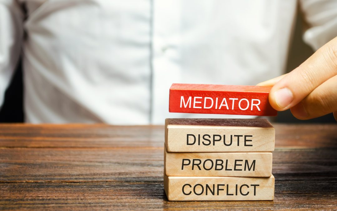 Workplace mediation service continues
