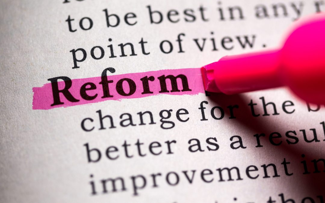 Exit pay reforms for Local Government