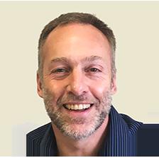 Headshot of David Maycock