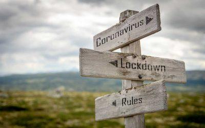 Lockdown III: striking a balance between working and schooling