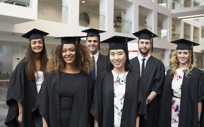 Promote your council to 2021 graduates